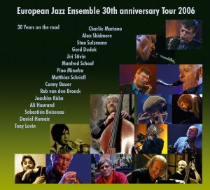 European Jazz Ensaemble