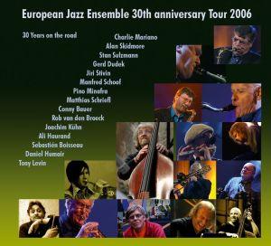 European Jazz Ensaemble