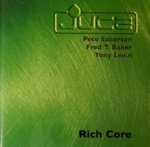 Rich Core